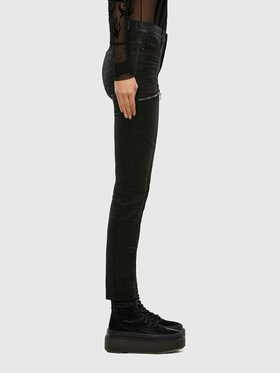 Diesel - D-Ollies JoggJeans® 069RK,  - Jeans - Image 4