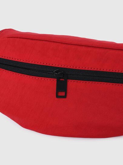 Diesel - BYGA, Red - Belt bags - Image 5