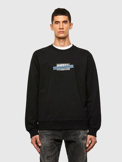 Diesel - S-GIRK-N83,  - Sweaters - Image 1
