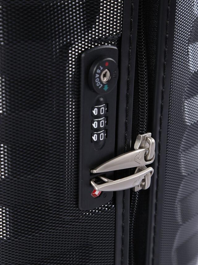 Diesel - MOVE LIGHT S, Dark grey - Luggage - Image 4