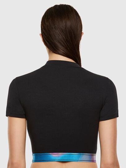 Diesel - UFTEE-GIORGI-SV-ML,  - T-Shirts - Image 2