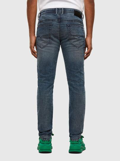 Diesel - Thommer JoggJeans® 069NZ, Medium blue - Jeans - Image 2