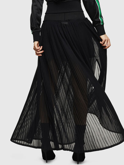 Diesel - O-TERUPE,  - Skirts - Image 2