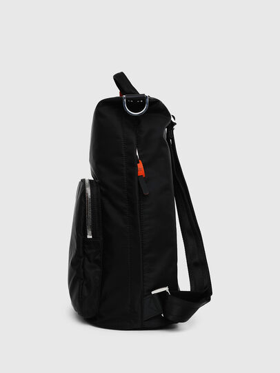 Diesel - SYLE, Black - Backpacks - Image 3