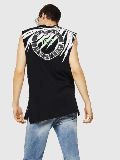 Diesel - T-YOSHIMI-SL,  - T-Shirts - Image 2