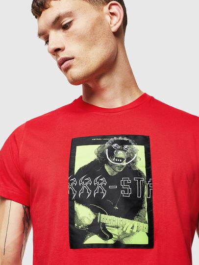 Diesel - T-DIEGO-J1,  - T-Shirts - Image 3