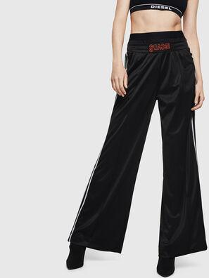 P-AMURA, Black - Pants