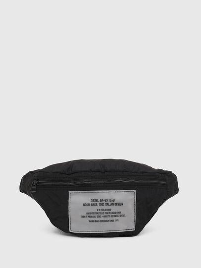 Diesel - BELTPAK, Black - Belt bags - Image 1