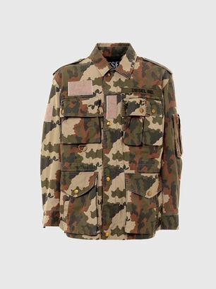 J-LOYD-CMF, Military Green