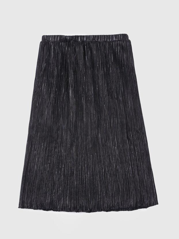 GLOBI, Black - Skirts