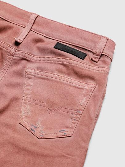 Diesel - MHARKY-J JOGGJEANS, Pink - Jeans - Image 5
