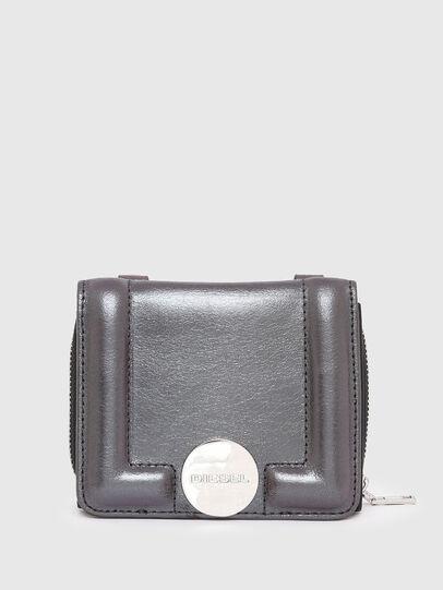 Diesel - LORY, Dark grey - Small Wallets - Image 1