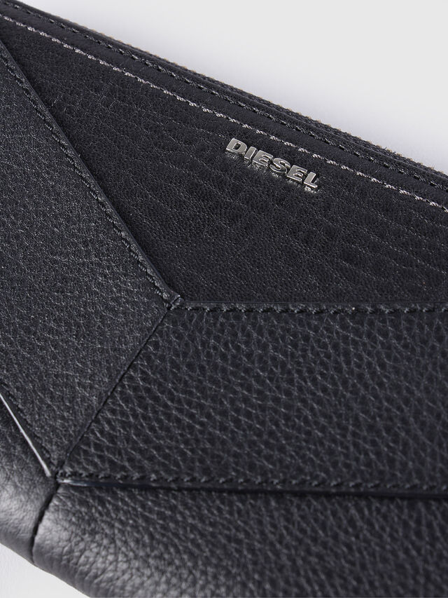 GRANATO, Black Leather