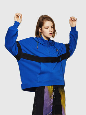 F-AVAL, Brilliant Blue - Sweaters
