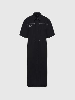 D-LIZETH, Black - Dresses