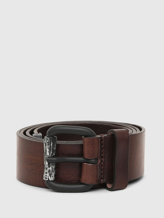 B-END, Brown - Belts
