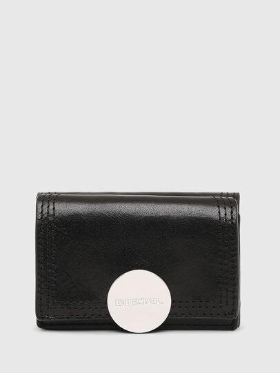 Diesel - LORETTINA, Black - Bijoux and Gadgets - Image 1