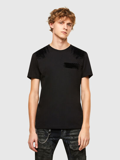 Diesel - T-IEGO-A,  - T-Shirts - Image 1