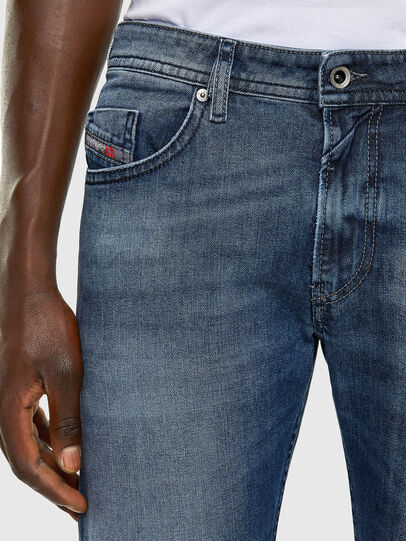 Diesel - Thommer 0853P, Medium blue - Jeans - Image 3