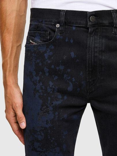 Diesel - D-Amny 009KQ, Blue - Jeans - Image 3