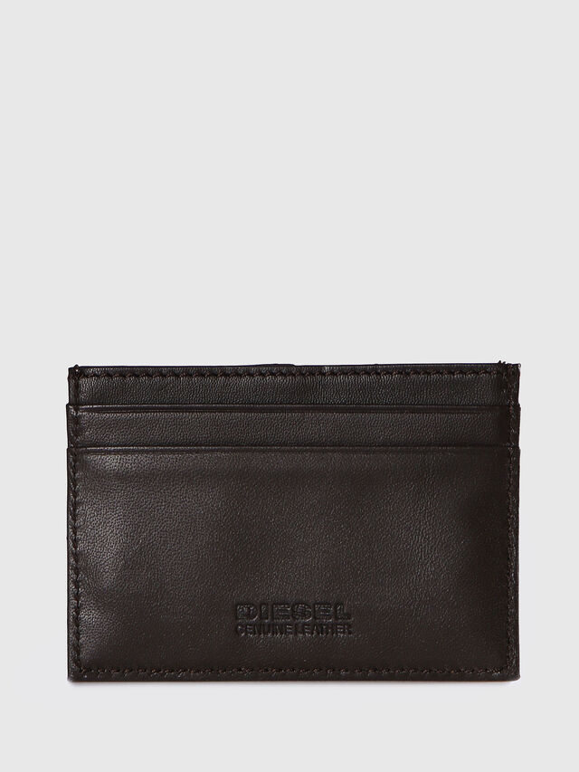 Diesel JOHNAS I, Dark Brown - Small Wallets - Image 2