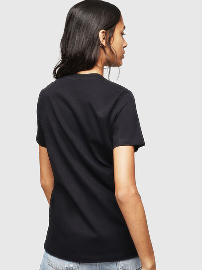 Diesel - T-SILY-WX,  - T-Shirts - Image 2