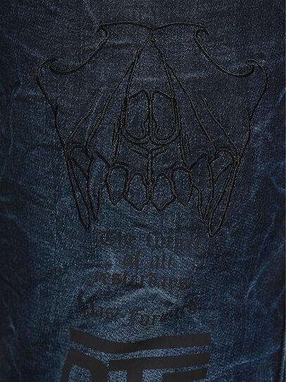 Diesel - D-REEFT JoggJeans® 069RB,  - Jeans - Image 4