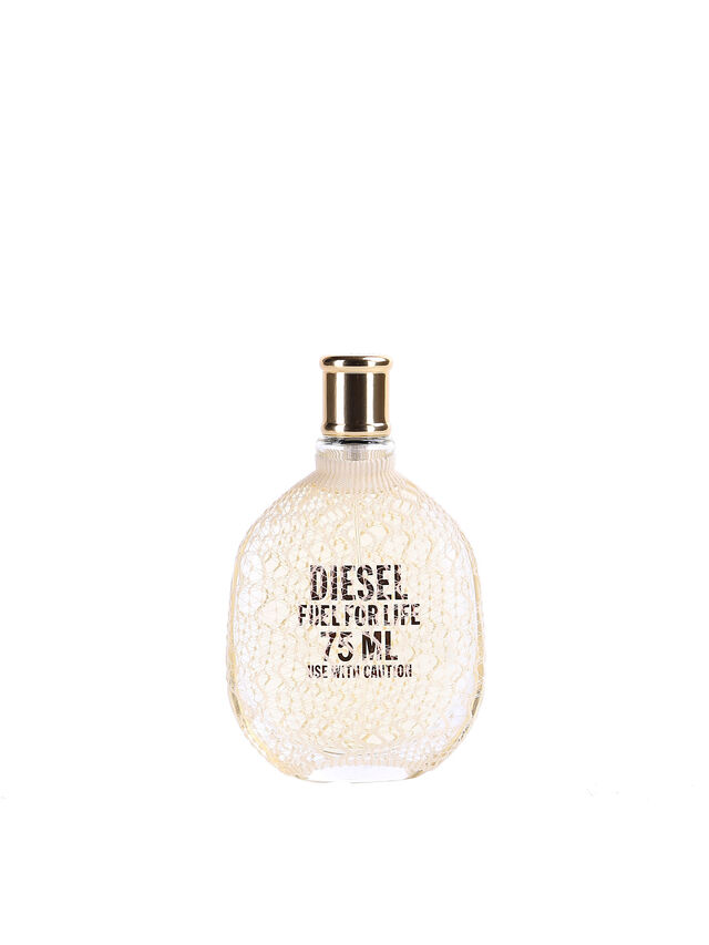Diesel FUEL FOR LIFE WOMAN 75ML, Generic - Fuel For Life - Image 2