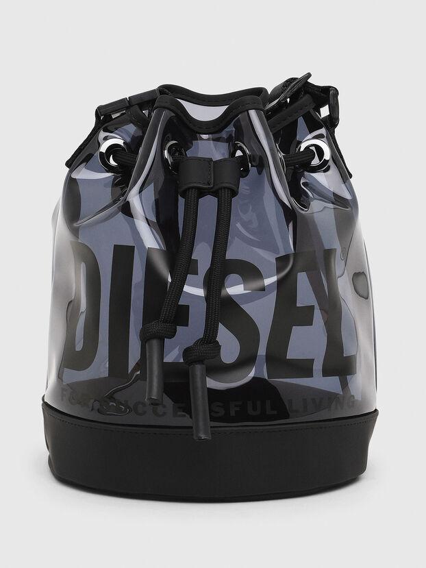 BUCKET KID, Black - Bags