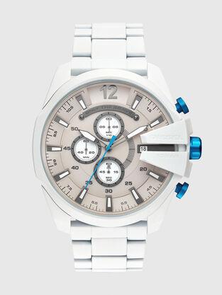 184d505e1 Diesel Men's Watches: Mega Chief | Discover on Diesel.com