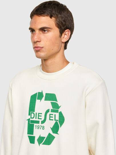 Diesel - S-GIRK-N81,  - Sweaters - Image 5