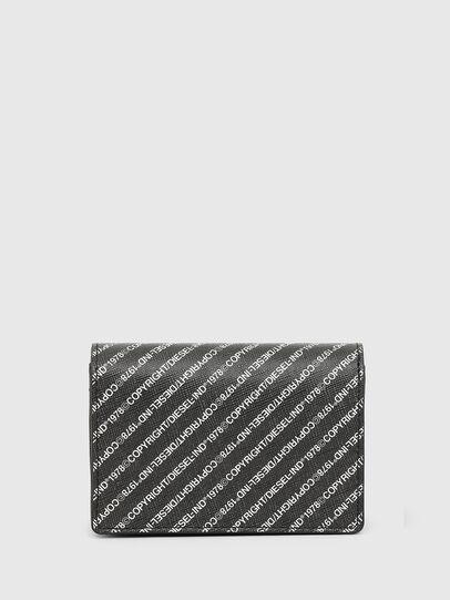 Diesel - CARDA, Black/White - Card cases - Image 2