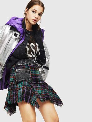 O-BRYEL, Multicolor - Skirts