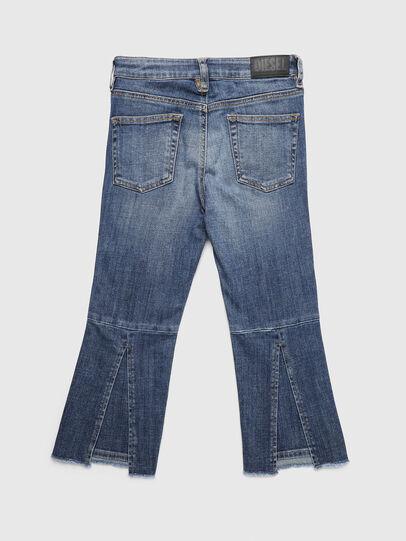 Diesel - D-EARLIE-J, Medium blue - Jeans - Image 2
