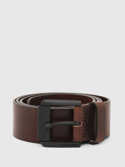 Diesel - B-MOCKLE, Brown - Belts - Image 1