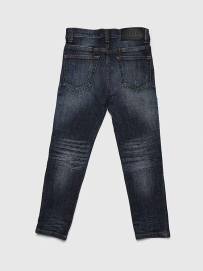 Diesel - D-EETAR-J, Dark Blue - Jeans - Image 2