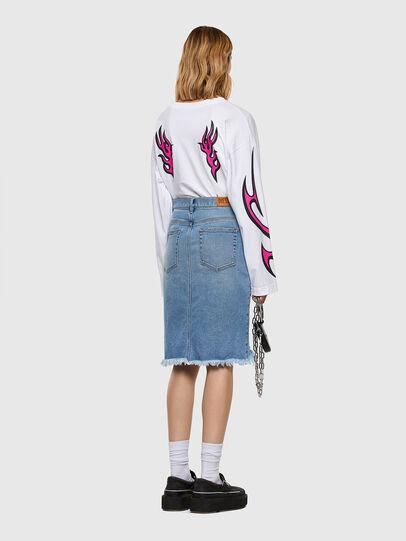 Diesel - DE-ELLYOT,  - Skirts - Image 6