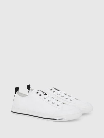 Diesel - S-ASTICO LOW CUT,  - Sneakers - Image 2