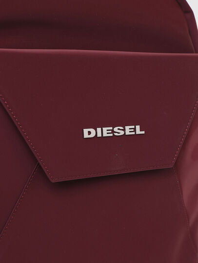Diesel - NUCIFE F, Bordeaux - Backpacks - Image 6