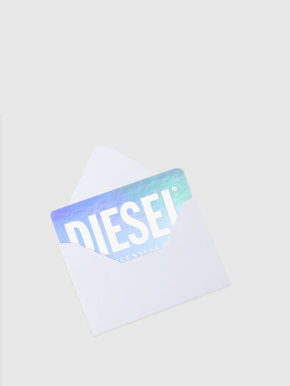 Diesel - Gift card, White - Image 4