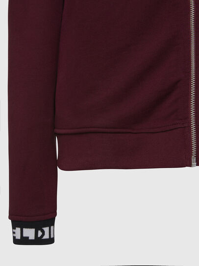 Diesel - UFLT-COVERY,  - Sweaters - Image 4