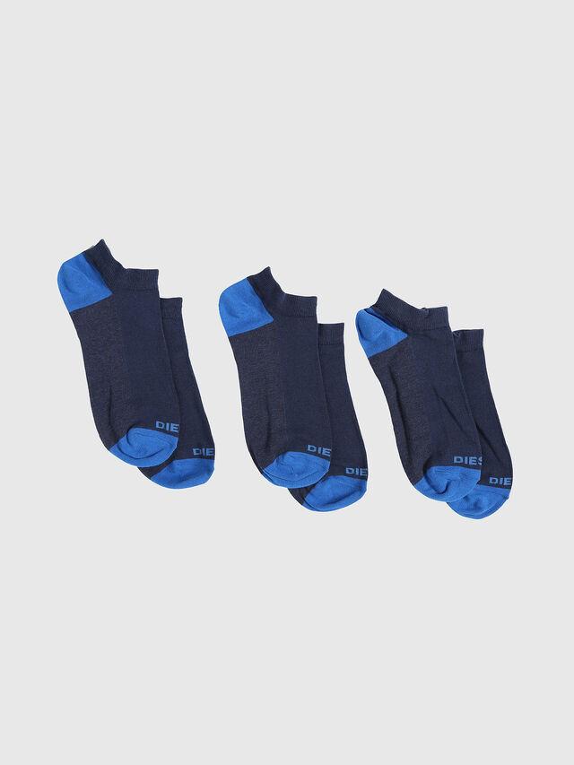 SKM-GOST-THREEPACK, Brilliant Blue