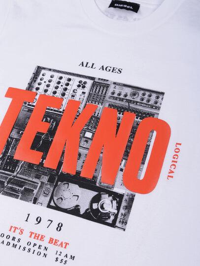 Diesel - TJUSTWA,  - T-shirts and Tops - Image 3
