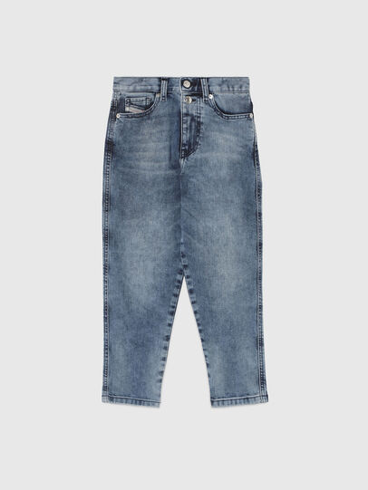 Diesel - ALYS-J, Medium blue - Jeans - Image 1