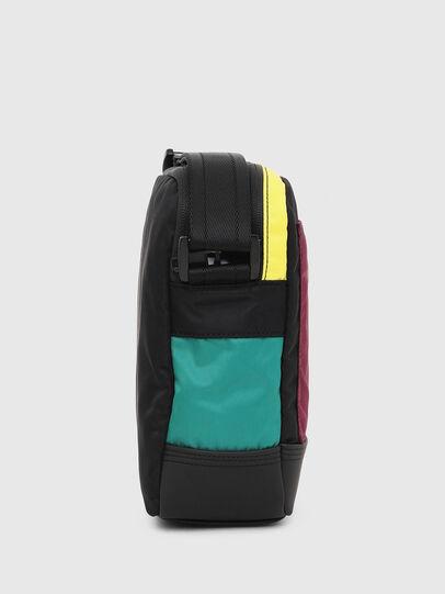 Diesel - DOUBLECROSS, Multicolor - Crossbody Bags - Image 3