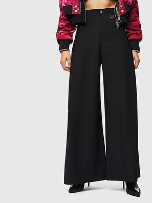 P-ADENY, Black - Pants