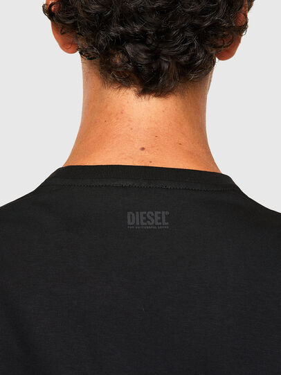 Diesel - T-DIEGOS-N29,  - T-Shirts - Image 4