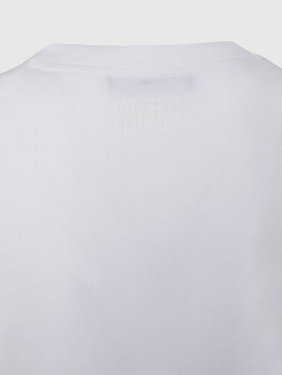 Diesel - T-SILY-E50,  - T-Shirts - Image 4
