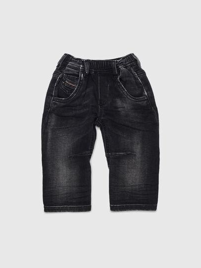 Diesel - FAYZA JOGGJEANS B-N,  - Jeans - Image 1