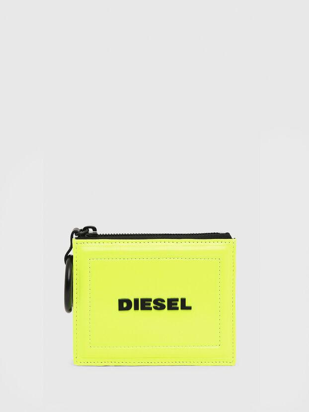CASEPASS, Yellow Fluo - Bijoux and Gadgets